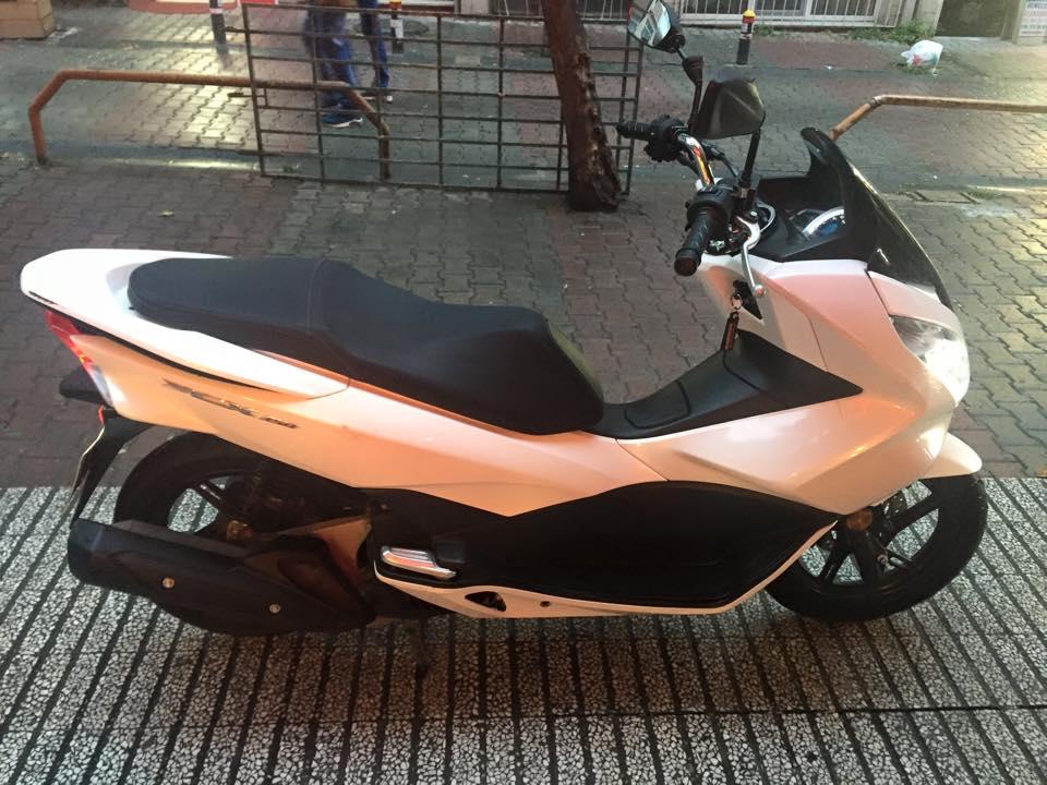 GARANTİLİ Honda 150 Cc Pcx
